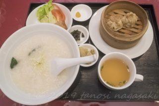 中華菜館 福壽(長崎中華街)【2コースから選べる贅沢ランチ】を食レポ!