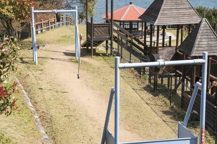 琴海中央公園(長崎市琴海戸根)