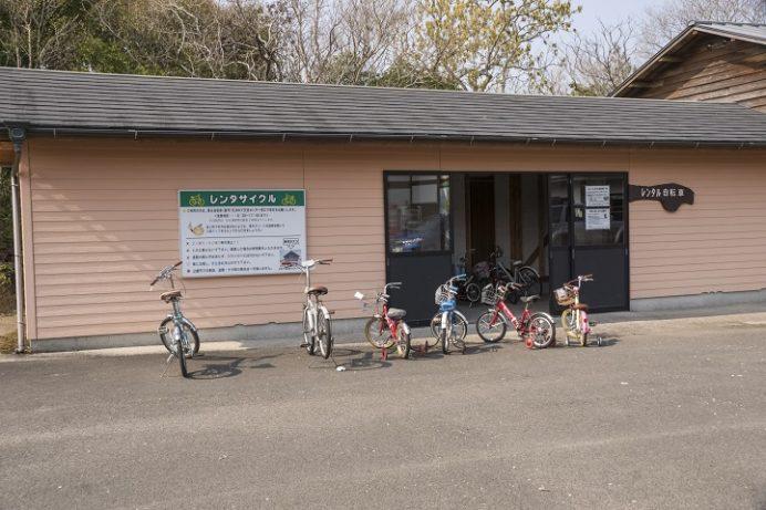 伊佐ノ浦公園(長崎県西海市西海町)