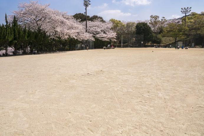 天満宮公園(西彼杵郡長与町高田郷)