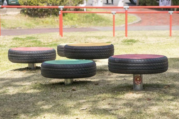 元宮公園(長崎市布巻町、三和地区