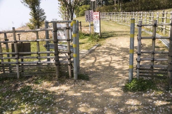 琴平スカイパーク(大村市原町)