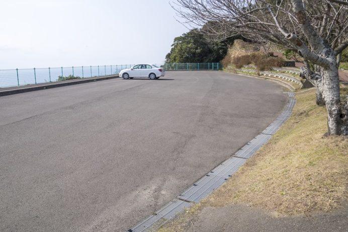 権現山展望公園(長崎市野母崎地区)