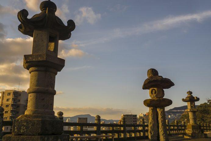 清水寺(長崎市鍛冶屋町)