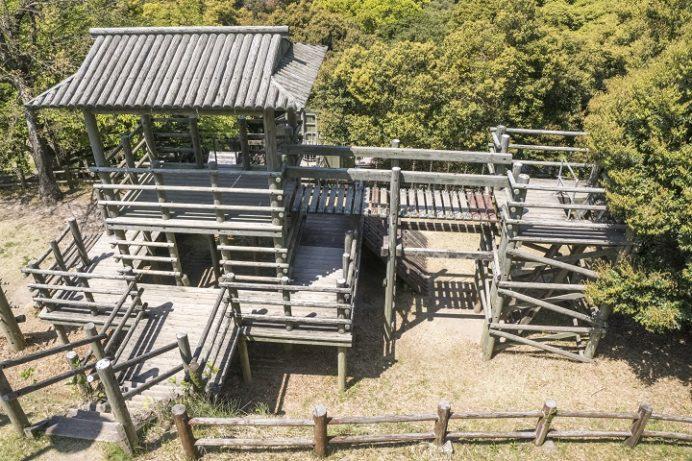 崎野自然公園(西彼杵郡時津町)