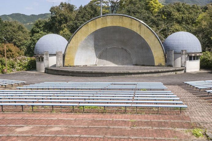 皿山公園(北松浦郡佐々町)