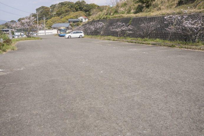 総合公園、辰ノ口海水浴場(長崎市)