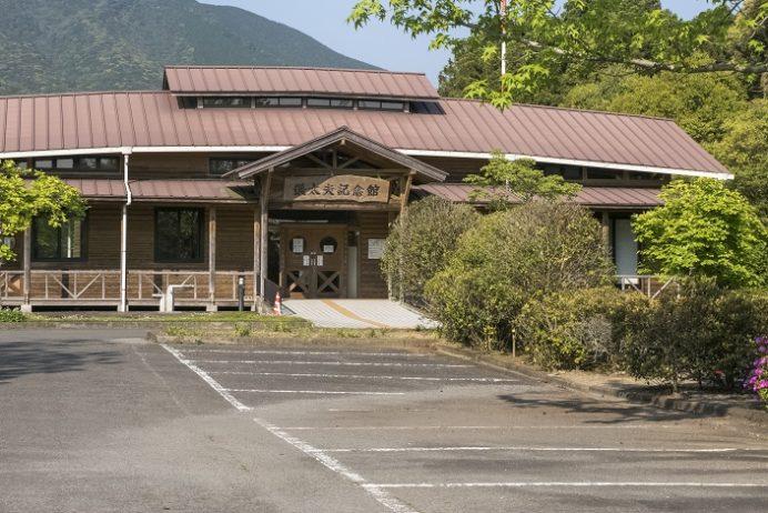 野岳湖公園(大村市)