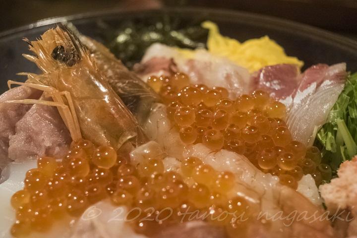 【伊王島で海鮮丼】といえば?断固「網元食堂!」~トルコライス、ヒラメ御膳も紹介!