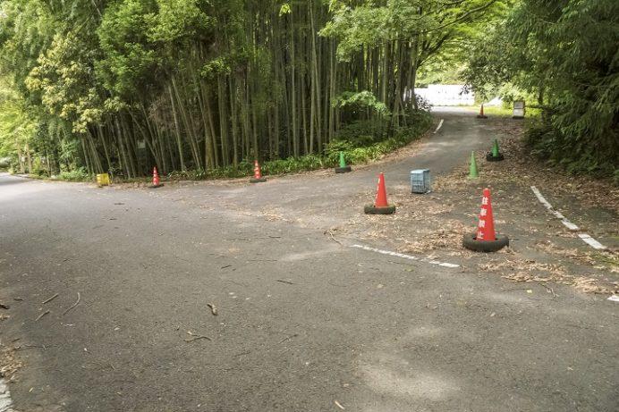 岩戸観光ガーデン(長崎県雲仙市瑞穂町)