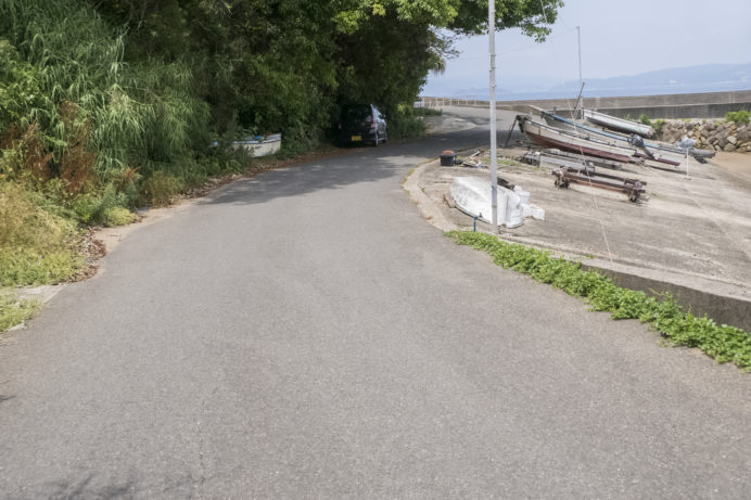 伊王島海水浴場コスタ・デル・ソル(長崎県長崎市)