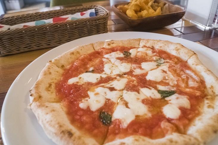 琴海の鬼うまピザ「BARBA(ピッツェリア バルバ)」【必食メニュー9品】