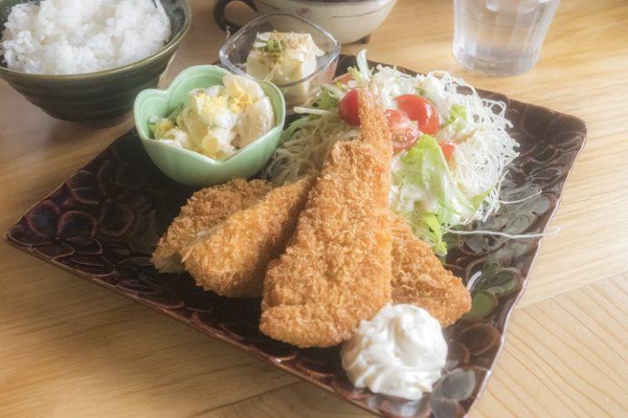 cafe Lepus(カフェ レプス)、長崎市琴海