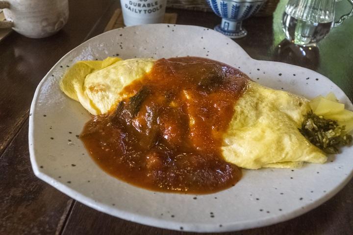 長与の癒し系「カフェ・ド・ジーノ」【これを食べずして何を食う!的必食メニュー6品】