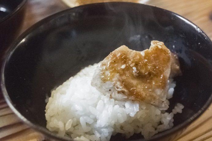 地鶏食堂 ぶっちょ鶏(長崎市琴海戸根町)の地鶏食べ放題