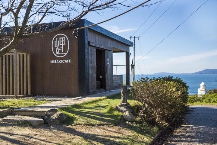 【伊王島のカフェ巡り】(岬・港・庭カフェ)|無料になる裏技!
