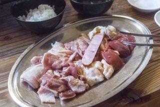 【地鶏食べ放題1,000円!】「ぶっちょ鶏」(琴海)~コスパ計測不能