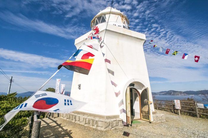 伊王島灯台公園【見どころを全部巡ります!】|所要時間30分