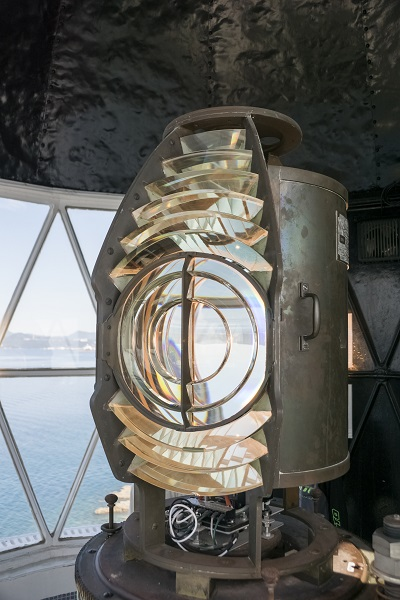 伊王島灯台(長崎市)の一般公開