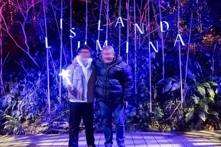 ISLAND LUMINA (アイランドルミナ)、長崎市伊王島、i+Land nagasaki(アイランド ナガサキ)
