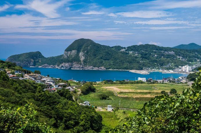 長崎外海の絶景
