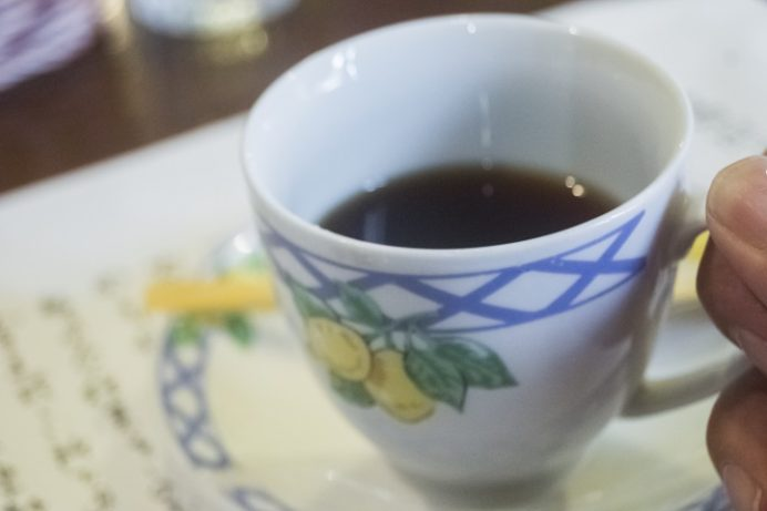 ぎゅう丸茶寮諫早店(長崎県諫早市鷲崎町)、ハンバーグの名店
