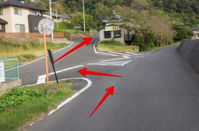 里山かわしも/餃子のかわしも(諫早市飯盛町)へのアクセス