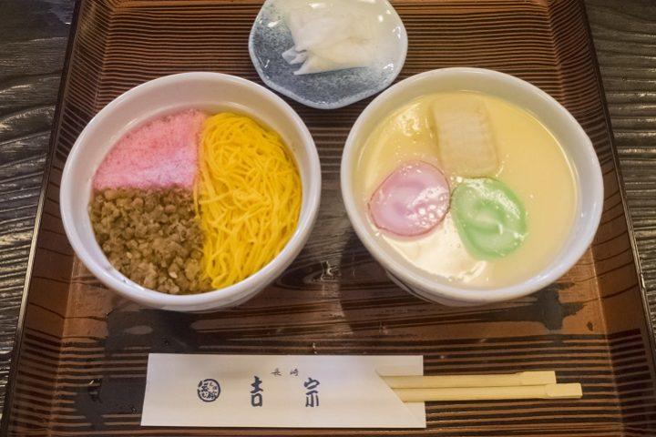 〈吉宗 浜町本店〉茶碗蒸しメニュー9品爆食!【オススメは意外にも〇〇?】