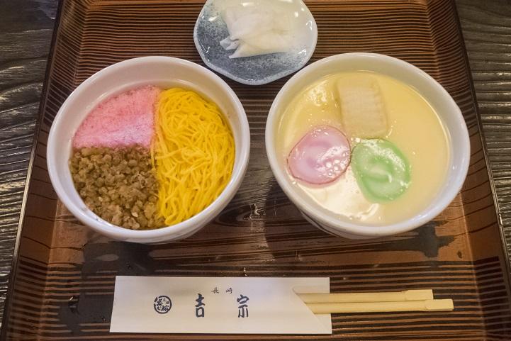 〈吉宗 浜町本店〉【茶碗蒸しメニュー9品爆食!絶対〇〇をオーダーして】