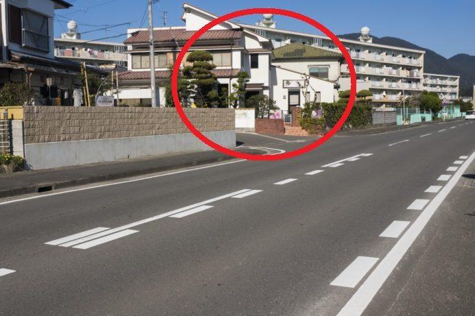 カフェハマツ 東長崎(長崎市田中町)