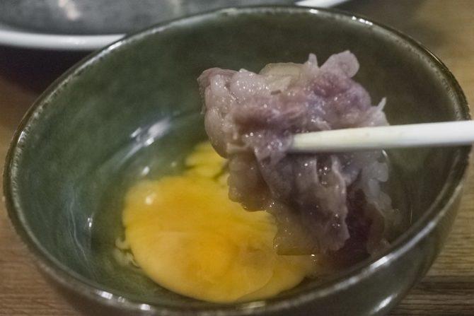 一二三亭 (ひふみてい)、長崎市のすき焼き