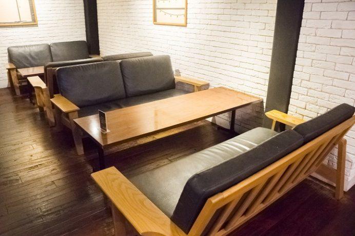カフェルクス CAFE lx(諫早市久山町)