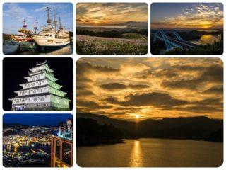 【全人類必見!】長崎県の初日の出〈魂が震える6SPOT〉