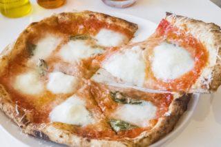 鬼ウマ評判の「ピッツェリア シンゴ」(Pizzeria Shin'5)【人気メニュー11品完食!断トツウマいのは?】