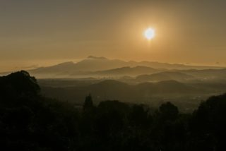 大村で初日の出2021を拝むなら「日岳公園」【現地情報で解説!】