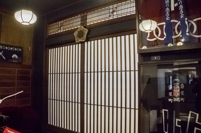めがね橋LOGIC(ロジック)(長崎市古川町眼鏡橋そば)