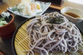 うどんもイケる「割烹いわさき」(琴海)【人気メニュー6品爆食!〇〇は必ず食べて】