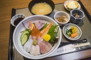 海鮮料理わかすぎ【おすすめメニューベスト8〈全て実食〉】(長崎市戸石町)