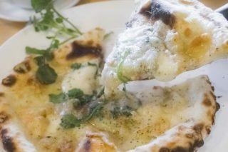 自家製チーズで作る窯焼きピザ「パインテールファーム」(雲仙市)【人気メニュー7品実食!〇〇が神オススメ】