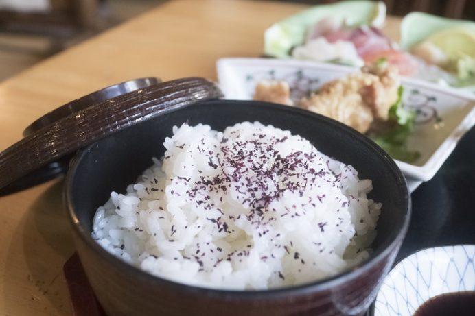 お食事処 大潮(諫早市飯盛町)の大潮定食 松