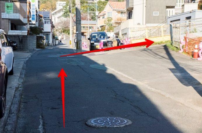 中川八幡神社(長崎市中川)のアクセスと駐車場