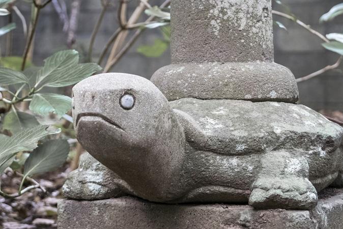 松森天満宮(松森神社)、長崎市上西山町