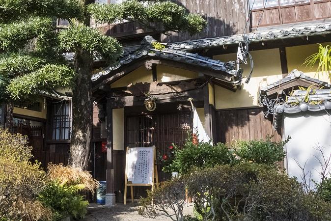 妙見茶房(長崎市西山本町)、カフェ