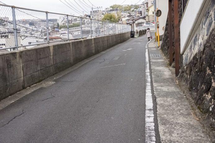 八剱神社(長崎市東小島町)、長崎11社スタンプラリー2021