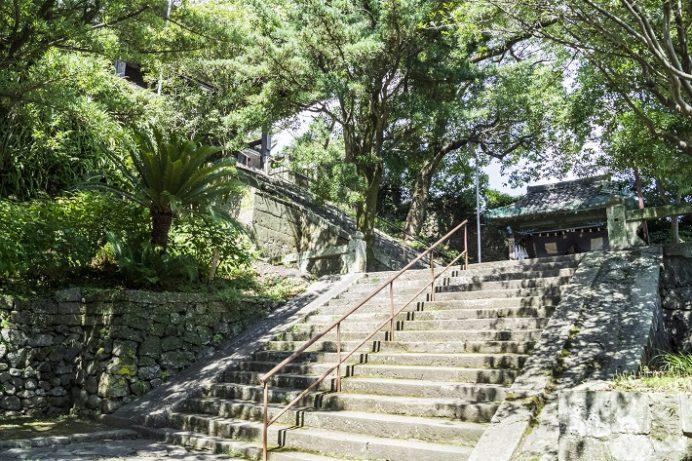 万寿山 聖福寺(長崎市玉園町)