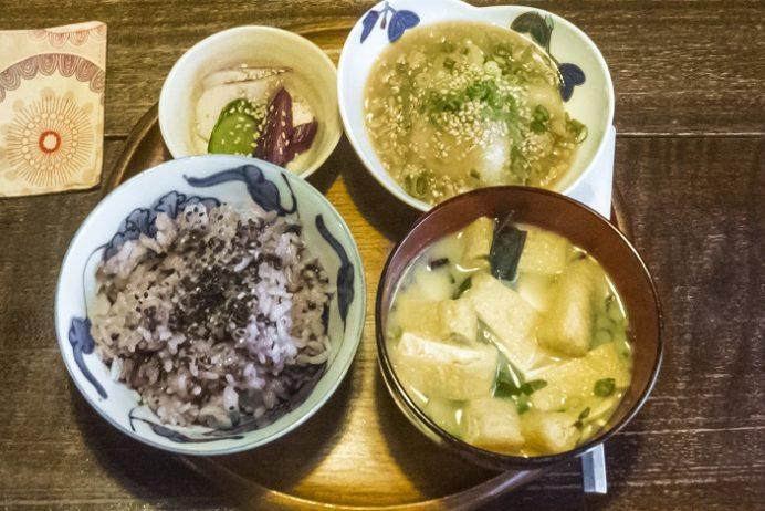 お好み焼き・カフェキジマ(長崎市片淵、新大工地区)
