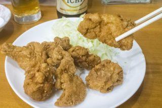 鳥料理とり福【おすすめメニューBEST10〈全て実食〉】