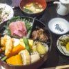 【閉業】「旬菜食堂 まんま家」(東長崎)〈人気メニュー7品爆食!絶対〇〇を食べて〉
