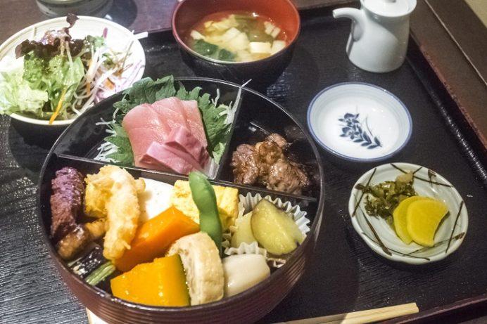 旬菜食堂 まんま家(長崎市東町、東長崎地区)