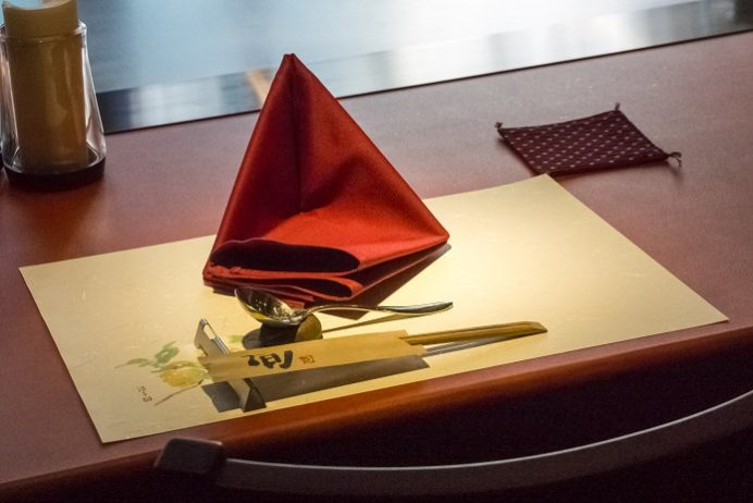 鉄板ステーキの店 晢(あき)、長崎市古川町
